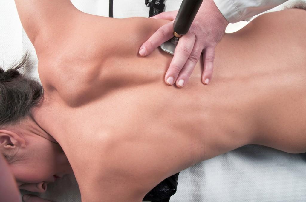 TECAR Therapy